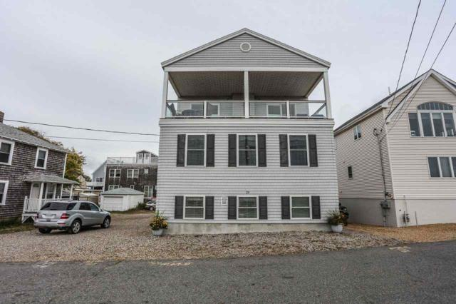 29 Epping Avenue, Hampton, NH 03842 (MLS #4723717) :: Keller Williams Coastal Realty
