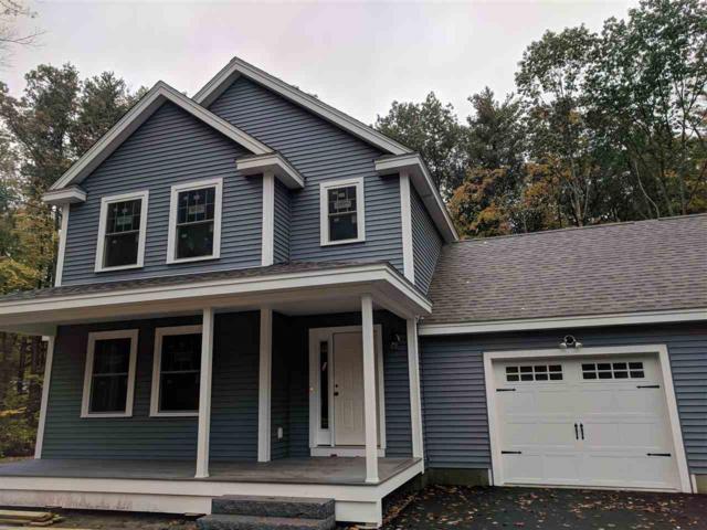 16 Deerwood Drive B, Amherst, NH 03031 (MLS #4723718) :: Lajoie Home Team at Keller Williams Realty