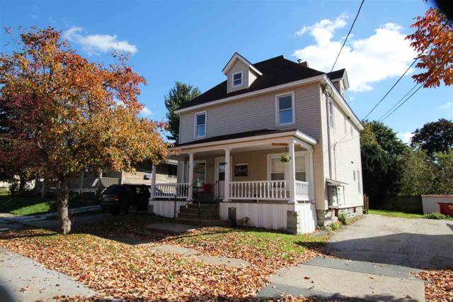 40 East Center Street, Rutland City, VT 05701 (MLS #4723724) :: The Gardner Group