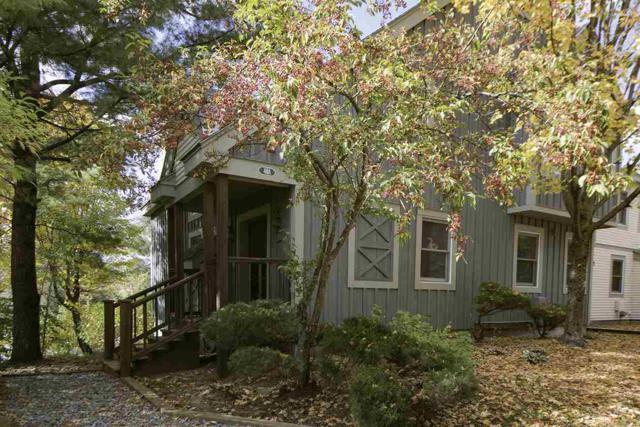 49A Greenspring Road, Dover, VT 05356 (MLS #4723726) :: The Gardner Group