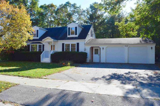 136 Red Oak Drive, Colchester, VT 05446 (MLS #4723736) :: The Gardner Group