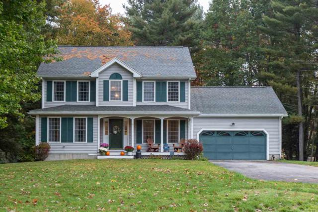 15 Carlisle Drive, Litchfield, NH 03052 (MLS #4723747) :: Lajoie Home Team at Keller Williams Realty