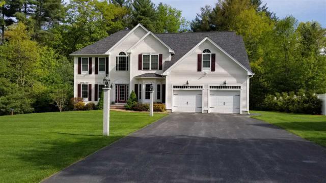 6 Ludlow Road, Windham, NH 03087 (MLS #4723748) :: Lajoie Home Team at Keller Williams Realty