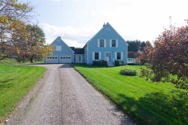 127 Cambridge Road, Westford, VT 05494 (MLS #4723763) :: The Gardner Group