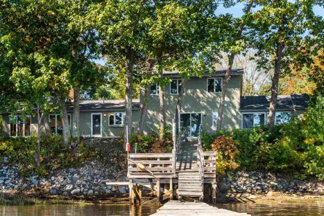 22 Colony Cove Road, Durham, NH 03824 (MLS #4723779) :: Keller Williams Coastal Realty