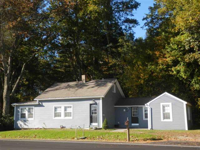 366 South River Road, Bedford, NH 03110 (MLS #4723797) :: Lajoie Home Team at Keller Williams Realty