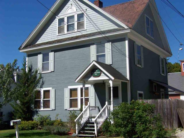109 Park Row Road, Rochester, VT 05767 (MLS #4723807) :: Keller Williams Coastal Realty