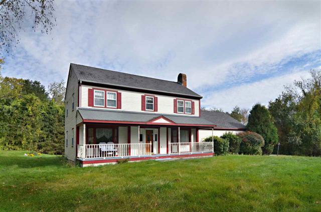 42 Jenkins Road, Bedford, NH 03110 (MLS #4723808) :: Lajoie Home Team at Keller Williams Realty