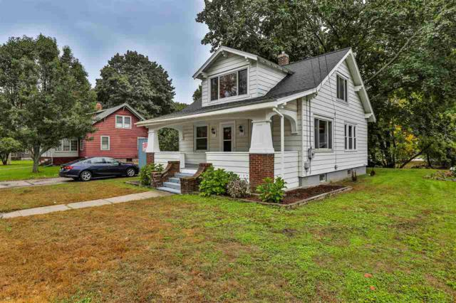 47 Central Street, Hudson, NH 03051 (MLS #4723821) :: Lajoie Home Team at Keller Williams Realty