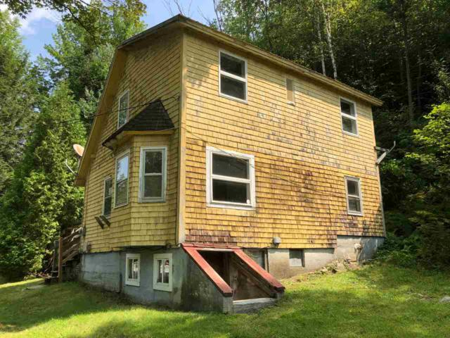 7073 Vt Route 100, Whitingham, VT 05342 (MLS #4723850) :: The Gardner Group