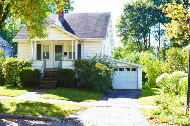 27 Scarff Avenue, Burlington, VT 05401 (MLS #4723883) :: The Gardner Group
