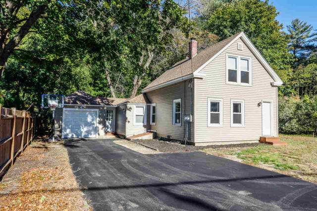 530 Boston Post Road, Merrimack, NH 03054 (MLS #4723894) :: Lajoie Home Team at Keller Williams Realty