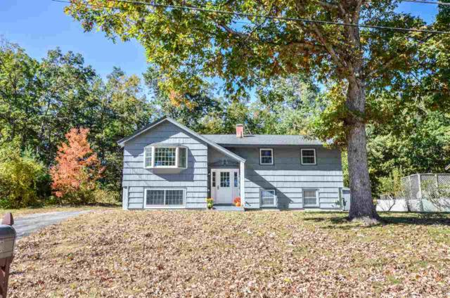 8 Tanglewood Way, Merrimack, NH 03054 (MLS #4723897) :: Lajoie Home Team at Keller Williams Realty