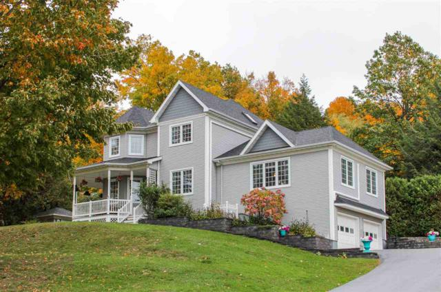 175 High Street, St. Albans City, VT 05478 (MLS #4723914) :: The Gardner Group