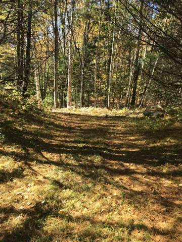 0 Mill Lane #4, Stowe, VT 05672 (MLS #4723960) :: The Hammond Team