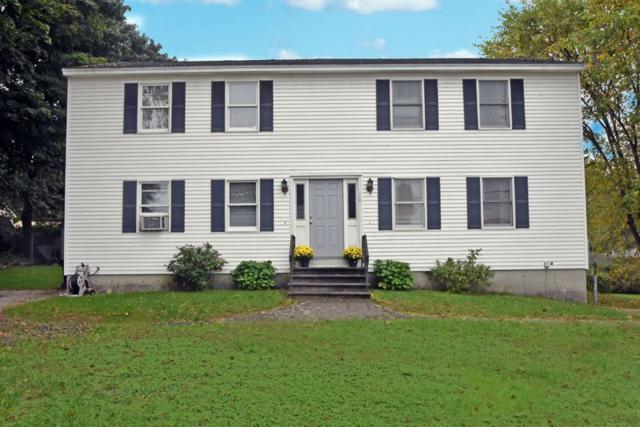 16 Hill Street, Hudson, NH 03051 (MLS #4723978) :: Lajoie Home Team at Keller Williams Realty