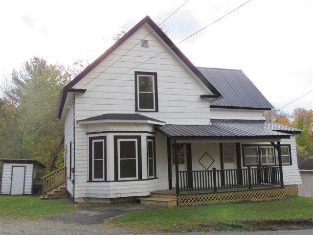 162 Union Street, Newport City, VT 05855 (MLS #4724003) :: The Gardner Group