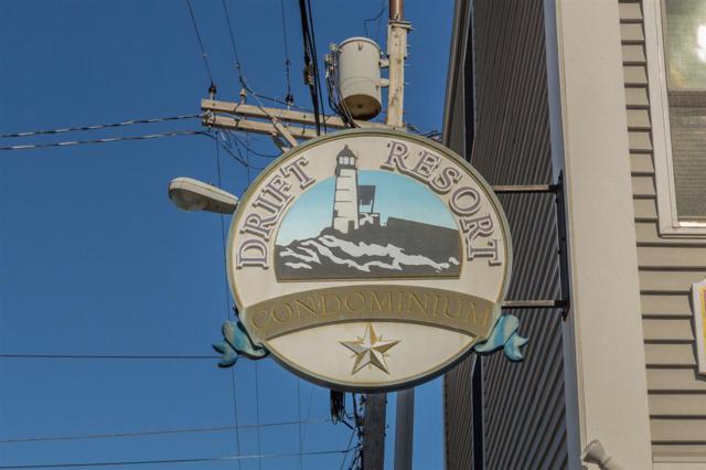 18 Ocean Boulevard #25, Hampton, NH 03842 (MLS #4724005) :: Keller Williams Coastal Realty