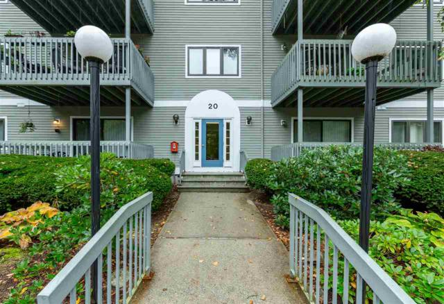 20 Ledgewood Hills Drive #202, Nashua, NH 03062 (MLS #4724032) :: Lajoie Home Team at Keller Williams Realty