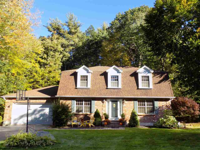19 Stowecroft Drive, Hampton, NH 03842 (MLS #4724050) :: Keller Williams Coastal Realty