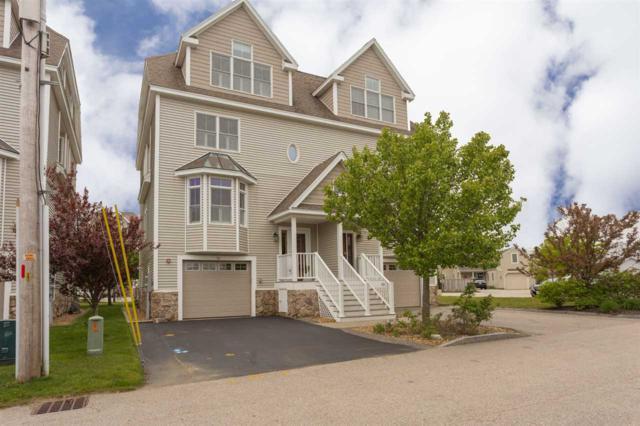 25 Duston Avenue, Hampton, NH 03824 (MLS #4724068) :: Keller Williams Coastal Realty