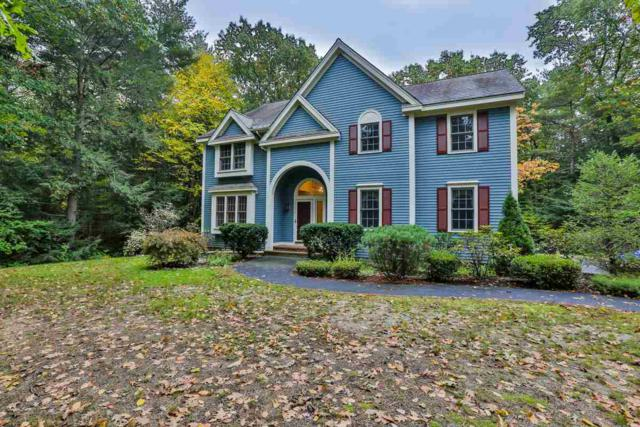 49 Dunlap Drive, Bedford, NH 03110 (MLS #4724082) :: Lajoie Home Team at Keller Williams Realty