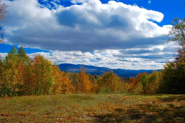 0 Robinson Springs Road Lot #71, Stowe, VT 05672 (MLS #4724098) :: The Hammond Team