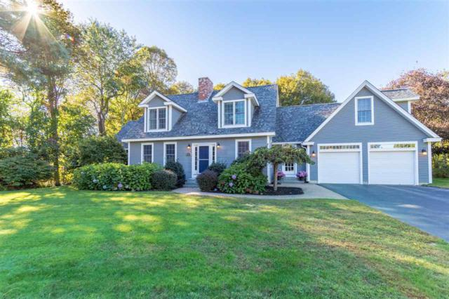 202 O'leary Place, Portsmouth, NH 03801 (MLS #4724139) :: Keller Williams Coastal Realty