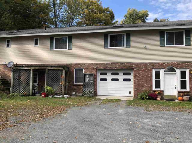 381 Winhall Hollow Road, Winhall, VT 05340 (MLS #4724147) :: The Gardner Group