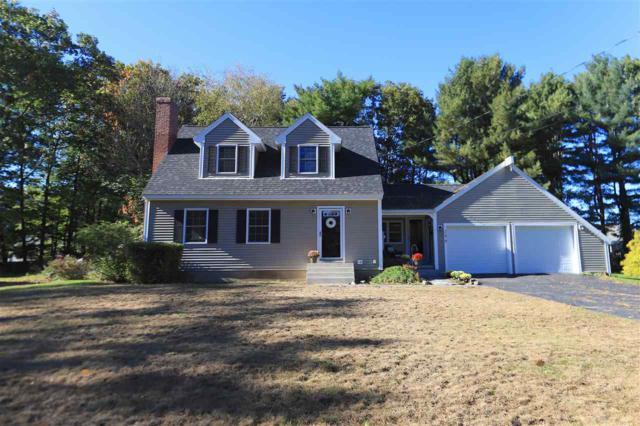 296 Coolidge Drive, Portsmouth, NH 03801 (MLS #4724154) :: Keller Williams Coastal Realty