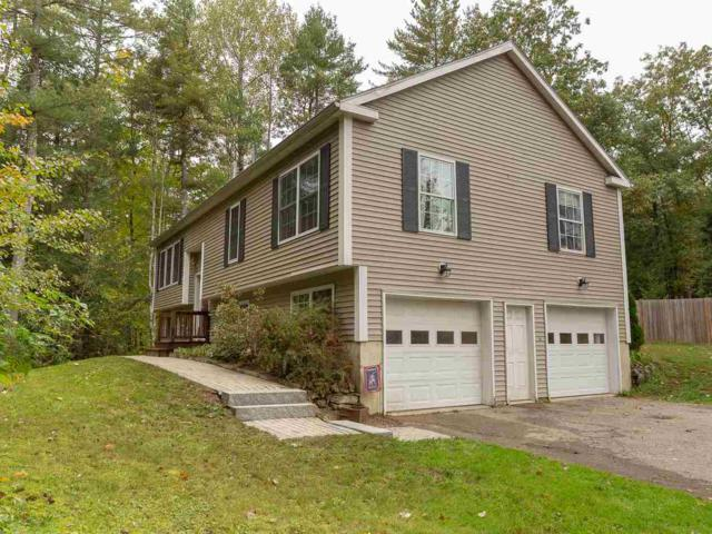 4 Hampshire Avenue, Durham, NH 03824 (MLS #4724157) :: Keller Williams Coastal Realty