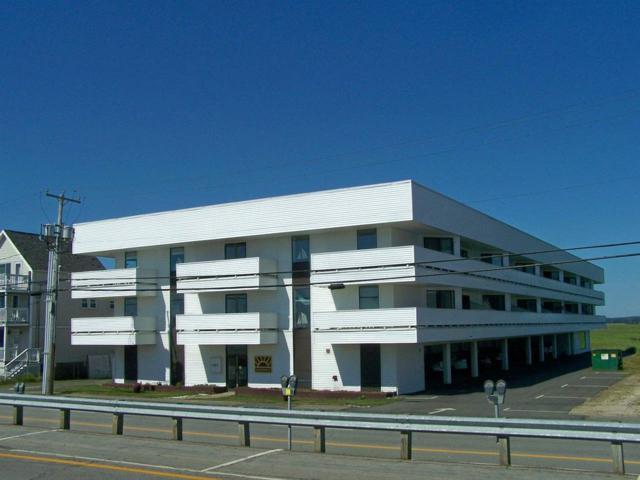 567 Ocean Boulevard #208, Hampton, NH 03842 (MLS #4724184) :: Keller Williams Coastal Realty
