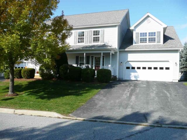 56 Lavoie Drive, Essex, VT 05452 (MLS #4724202) :: The Gardner Group
