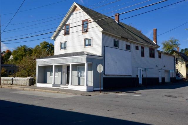 159 S Main Street, Manchester, NH 03102 (MLS #4724212) :: Lajoie Home Team at Keller Williams Realty