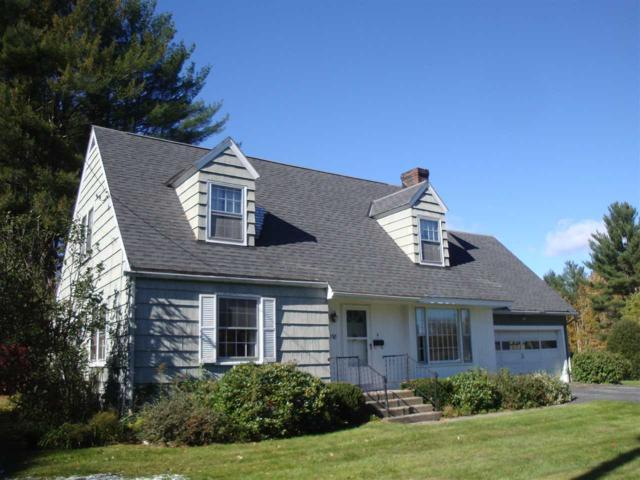 158 Green Meadow, Brattleboro, VT 05301 (MLS #4724222) :: The Gardner Group
