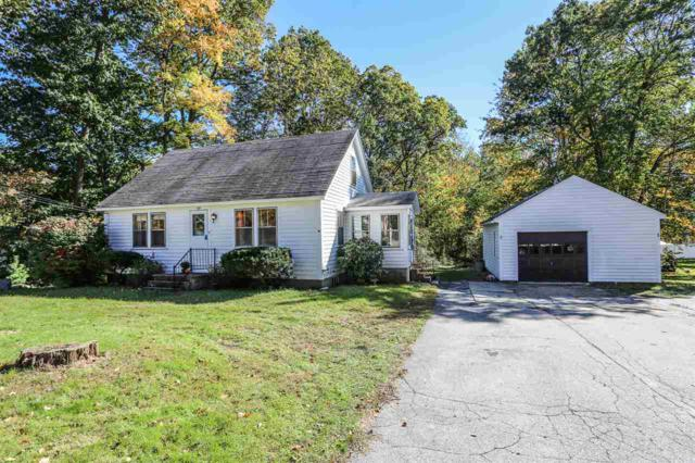 157 Rockingham Road, Auburn, NH 03032 (MLS #4724260) :: Lajoie Home Team at Keller Williams Realty