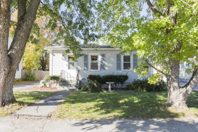 164 Maple Street A, Manchester, NH 03103 (MLS #4724267) :: Lajoie Home Team at Keller Williams Realty