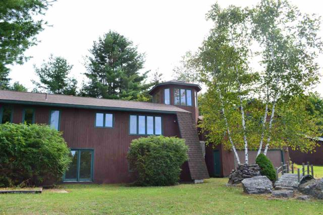 248 Boro Hill Road, Monkton, VT 05469 (MLS #4724268) :: Lajoie Home Team at Keller Williams Realty