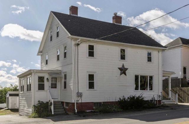 25-27 Chapel Street, Dover, NH 03820 (MLS #4724287) :: Keller Williams Coastal Realty