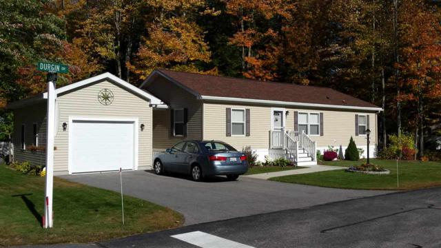 3 Durgin Drive Drive, Rochester, NH 03868 (MLS #4724314) :: Keller Williams Coastal Realty