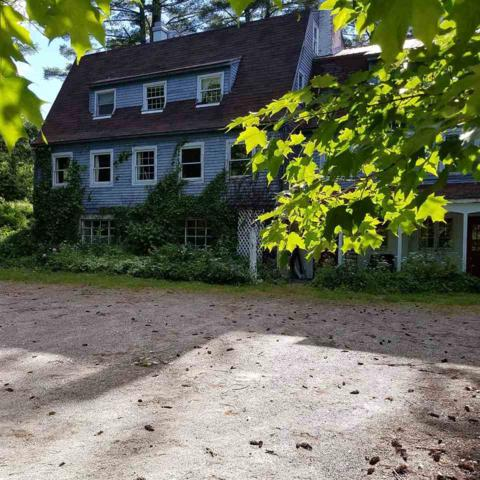 8 Landgrove Hollow Road, Landgrove, VT 05148 (MLS #4724326) :: The Gardner Group