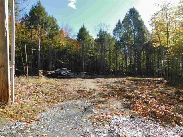 0 Hawk Pine Road, Norwich, VT 05055 (MLS #4724347) :: Hergenrother Realty Group Vermont