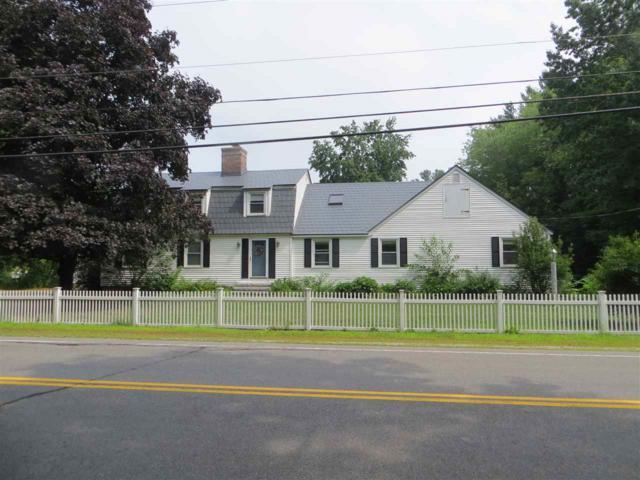 33 Bedford Road, Merrimack, NH 03054 (MLS #4724364) :: Lajoie Home Team at Keller Williams Realty