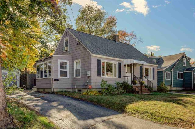133 Dewey Street, Manchester, NH 03103 (MLS #4724375) :: Lajoie Home Team at Keller Williams Realty