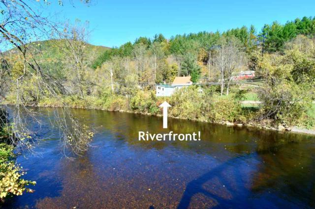 30 River Road, Arlington, VT 05250 (MLS #4724380) :: The Gardner Group