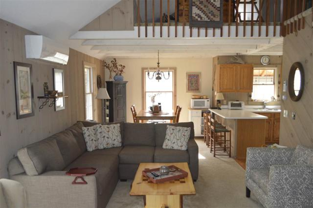 49 High Top Road B-132, Wilmington, VT 05363 (MLS #4724410) :: Keller Williams Coastal Realty