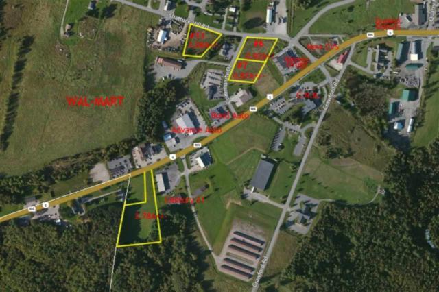 Lot 11 Shattuck Hill Road, Derby, VT 05829 (MLS #4724413) :: Lajoie Home Team at Keller Williams Realty