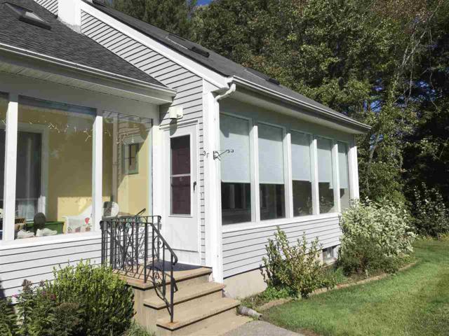 3F Greenfield Drive 3F, Dover, NH 03820 (MLS #4724422) :: Keller Williams Coastal Realty