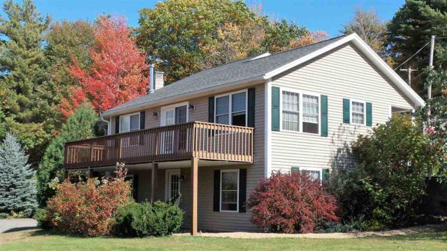 108 Mountain Drive, Gilford, NH 03249 (MLS #4724453) :: Keller Williams Coastal Realty