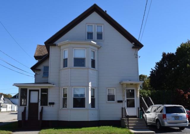 50 Pine Street, Rochester, NH 03867 (MLS #4724458) :: Keller Williams Coastal Realty